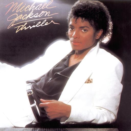 Thriller,Michael Jackson