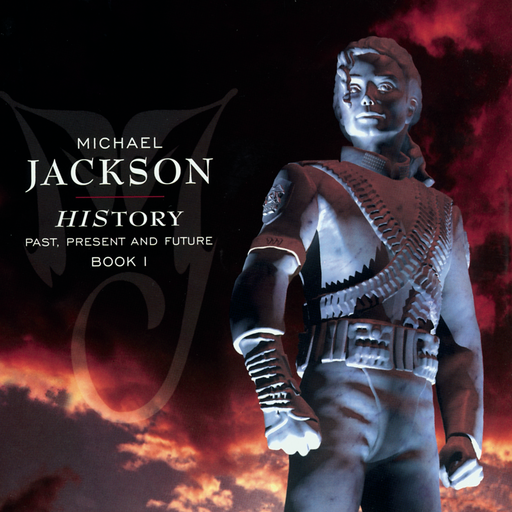 HIStory - PAST, PRESENT AND FUTURE - BOOK I,Michael Jackson