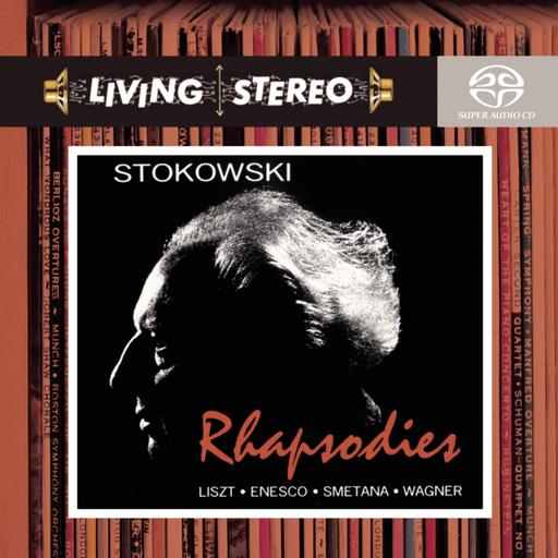 史托考夫斯基:狂想曲,Leopold Stokowski