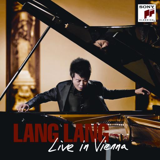 维也纳音乐会现场实况 (Lang Lang Live in Vienna) (郎朗),郎朗