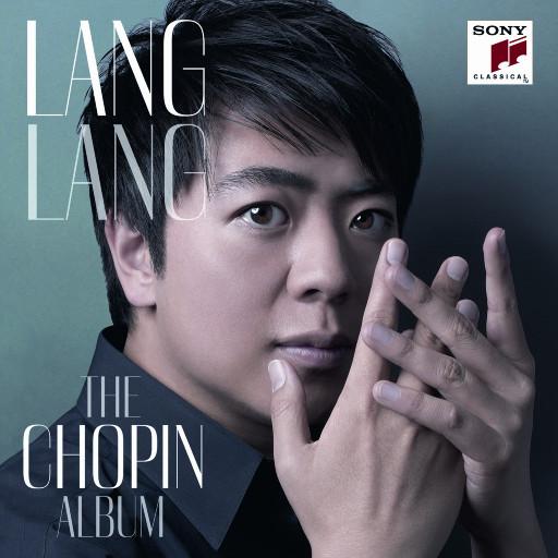 郎朗:The Chopin Album,郎朗