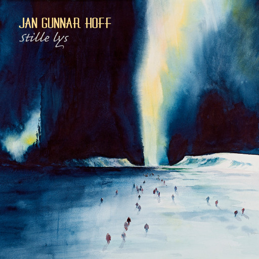 Stille lys (Quiet Light) (5.6MHz DSD),Jan Gunnar Hoff