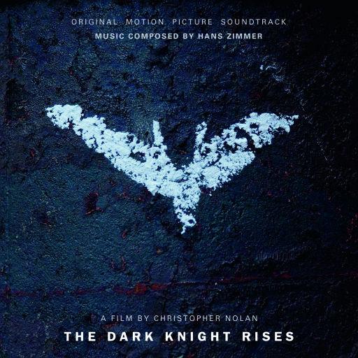 蝙蝠侠:黑暗骑士崛起,Hans Zimmer