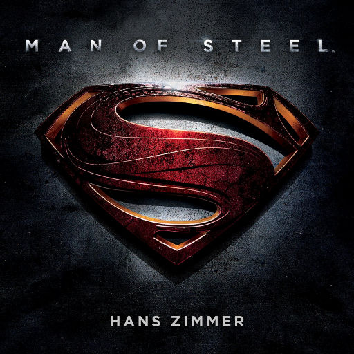 超人:钢铁之躯 (豪华版),Hans Zimmer