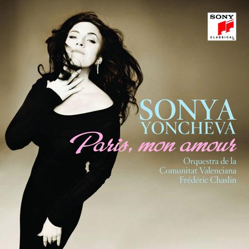 Sonya Yoncheva:Paris, mon amour,Sonya Yoncheva