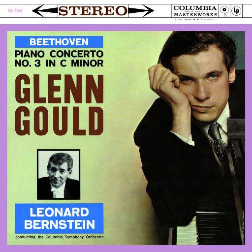 贝多芬:C小调第3号钢琴协奏曲, Op.37(格伦·古尔德),Glenn Gould