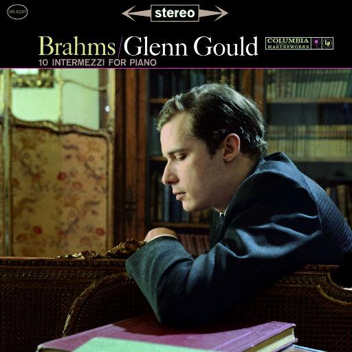 勃拉姆斯:10首间奏曲,Glenn Gould