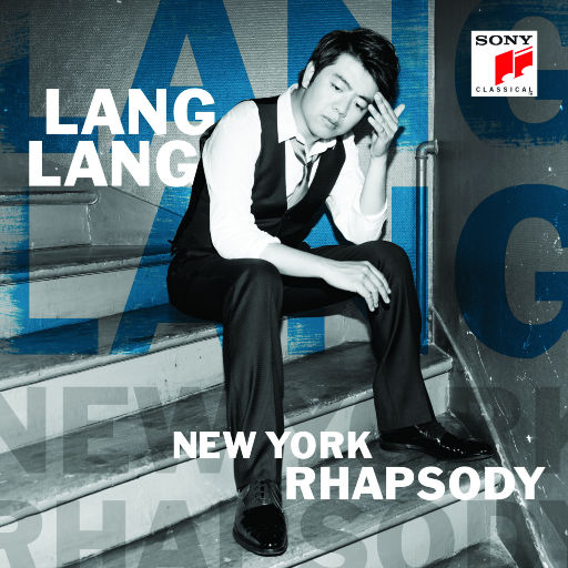 纽约狂想曲 (New York Rhapsody) [郎朗],郎朗
