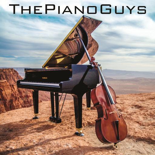 The Piano Guys,The Piano Guys