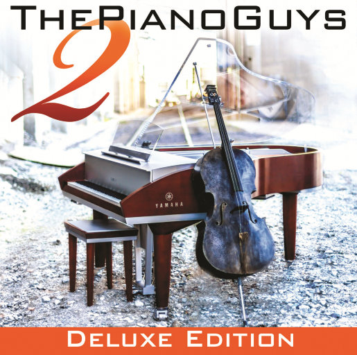The Piano Guys 2 (Deluxe Edition),The Piano Guys