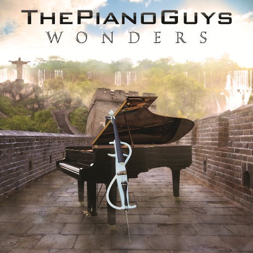 Wonders,The Piano Guys