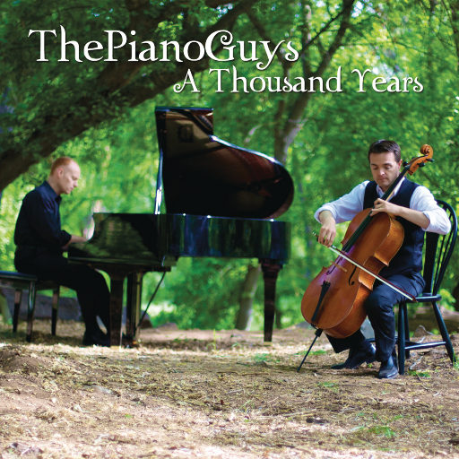 A Thousand Years,The Piano Guys