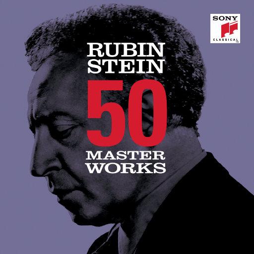 鲁宾斯坦:50 Masterworks,Arthur Rubinstein