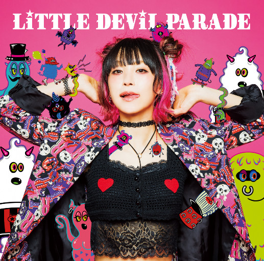 LiTTLE DEViL PARADE,LiSA