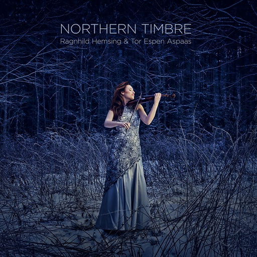 NORTHERN TIMBRE(5.6MHz DSD),Ragnhild Hemsing/Tor Espen Aspaas