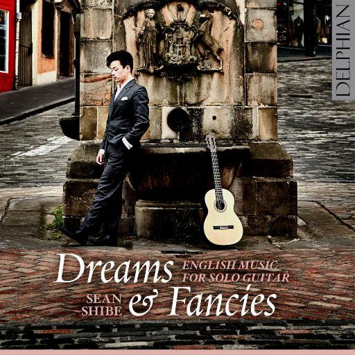 Dream & Fancies,Sean Shibe