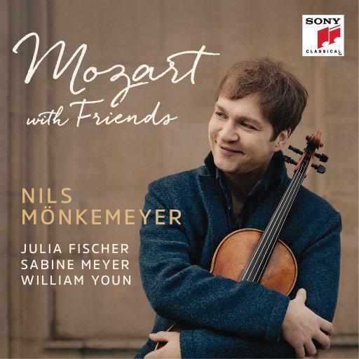 莫扎特和他的朋友们,Nils Mönkemeyer