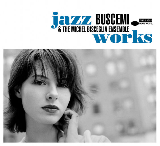 JAZZ WORKS,Buscemi/Michel Bisceglia