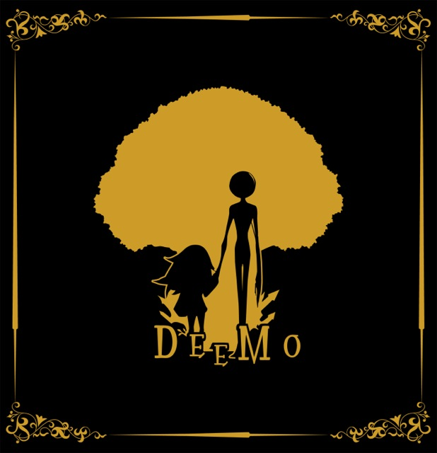 DEEMO 1(下),AGM signed artist