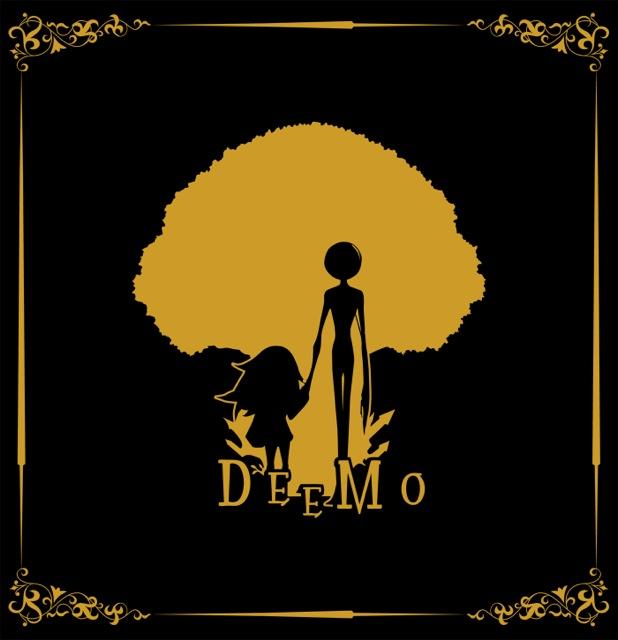 DEEMO 1(上),AGM signed artist